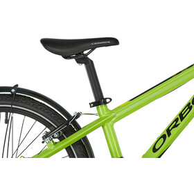 "ORBEA MX Park 20"" Kinder green/yellow"